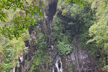 Cascade de trou noir, Saint-Joseph, Reunion Island