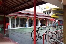 Vihara Boen Tek Bio, Tangerang, Indonesia