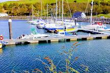 Glenarm Marina, Glenarm, United Kingdom