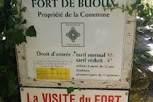 Le Fort de Buoux, Luberon, France