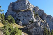 Schynige Platte, Bernese Oberland, Switzerland