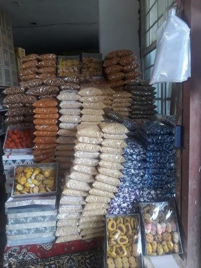 مرکز التسوق احمداباد