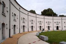 Fort Liefkenshoek, Kallo, Belgium