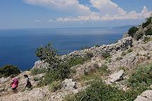 Mali Bok, Cres, Croatia
