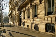 Centre de Musique de Chambre de Paris, Paris, France