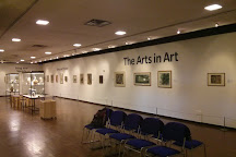 Swindon museum and art gallery, Swindon, United Kingdom