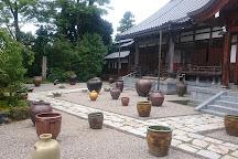 Kotokuji Temple, Nanto, Japan