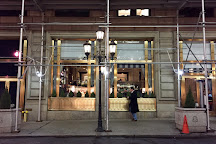 King Cole Bar, New York City, United States