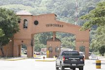 Centro Termal Las Trincheras, Valencia, Venezuela