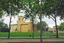 Basilica of San Prudencio de Armentia, Vitoria-Gasteiz, Spain
