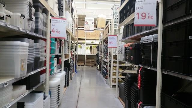 Carrefour Contact Marché