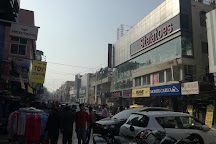 Karol Bagh, New Delhi, India
