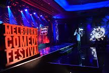Melbourne International Comedy Festival, Melbourne, Australia