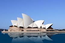 Russian Guides Australia, Sydney, Australia