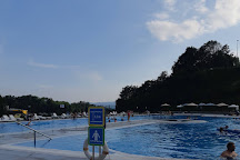 Pool Complex Gorenjska Plaza, Tržič, Slovenia