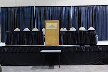 Three Rivers Convention Center, Kennewick, United States