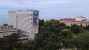 Жемчужина Сочи, улица Горького на фото Сочи