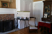 Frontier Homestead State Park Museum, Cedar City, United States