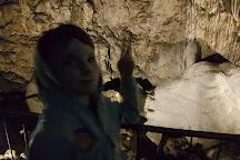 Dunmore Cave, County Kilkenny, Ireland