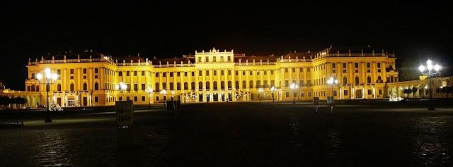Schloss Schönbrunn Apothekertrakt