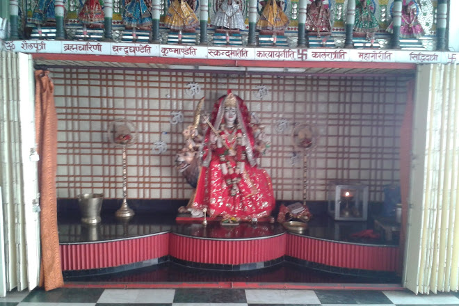 Visit Vaishnao Devi Temple on your trip to Rourkela or India