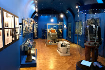 Pauls Stradins Medicine History Museum, Riga, Latvia
