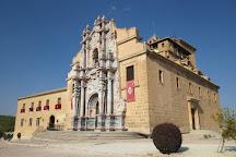 Museo de la Vera Cruz, Caravaca de la Cruz, Spain