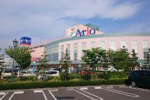 Ario Sapporo, Sapporo, Japan