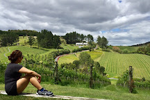 Paroa Bay Winery, Russell, New Zealand