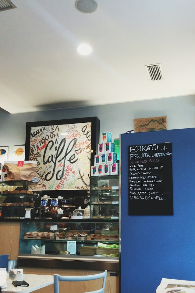 Caffe Alexander