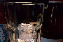 Ice Kube Bar, Paris, France