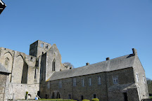 Abbaye de Hambye, Hambye, France