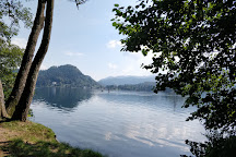 Let's Paddle, Bled, Slovenia