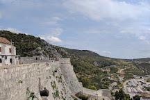 Spanjola, Hvar, Croatia