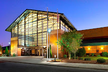Greenville Convention Center, Greenville, United States