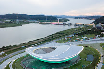 The Arc, Daegu, South Korea
