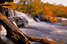 Cedar Falls Park, Fountain Inn, United States