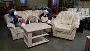 Айко, мебельный салон