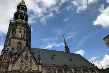 Cathedral of St Mary, Zwickau, Germany