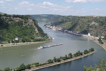 Loreley, Sankt Goarshausen, Germany