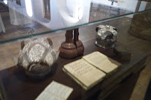 Templo-Museo