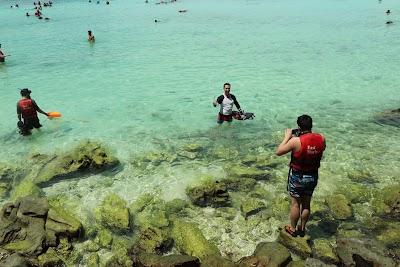 Pulau Payar Marine Park (Permanently Closed)
