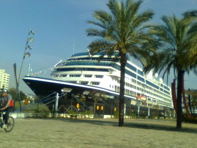 Puerto de Sevilla Centro de Información