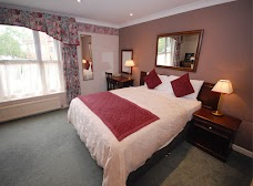 Marlborough House Hotel oxford