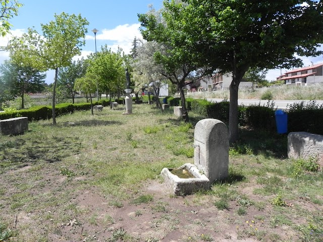Negrita Park