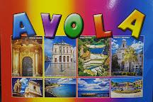 Souvenir Avola, Avola, Italy