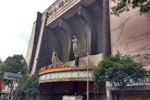 Cine Opera, Mexico City, Mexico