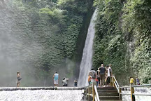 Munduk Waterfall, Buleleng, Indonesia