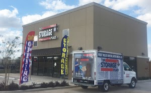 Fm 1092 Self Storage Missouri City Texas Tx The Storage