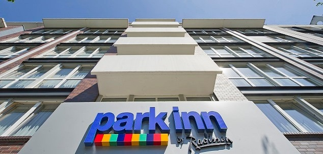 Park Innby Radisson Berlin City-West Hotel